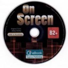 Диск On screen B2+ ieBook
