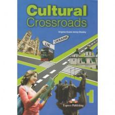 Пособие  Cultural Crossroads 1 Student`s Book