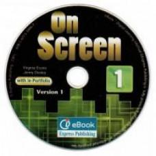 Диск On Screen  1 ieBook