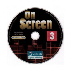 Диск On Screen 3 ieBook