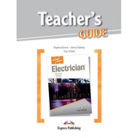 Книга для учителя Career Paths: Electrician Teacher's Guide