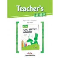 Книга для учителя Career Paths: Food Service Industries Teacher's Guide