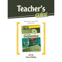 Книга для учителя Career Paths: Software Engineering Teacher's Guide