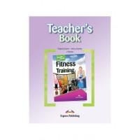 Книга для учителя Career Paths: Fitness Training Teacher's Book