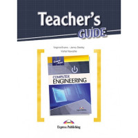 Книга для учителя Career Paths: Computer Engineering Teacher's Guide