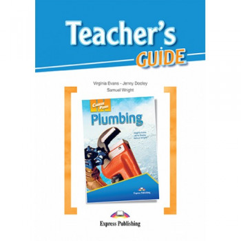 Книга для учителя Career Paths: Plumbing Teacher's Guide