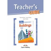 Книга для учителя Career Paths: Construction I: Buildings Teacher's Guide
