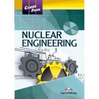 Учебник  Career Paths: Nuclear Engineering Student's Book