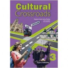 Пособие Cultural Crossroads 3 Student`s Book