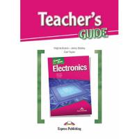 Книга для учителя Career Paths: Electronics Teacher's Guide