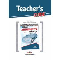 Книга для учителя Career Paths: Automotive Industry Teacher's Guide