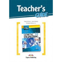 Книга для учителя Career Paths: Genetic Engineering Teacher's Guide