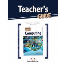 Книга для учителя Career Paths: Computing Teacher's Guide