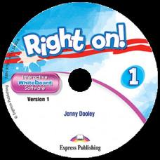 Код Right On! 1 IWB