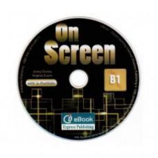 Диск On Screen B1 ieBook