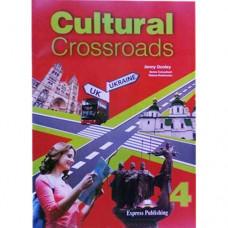 Пособие Cultural Crossroads 4 Student`s Book