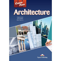 Учебник Career Paths: Architecture Student's Book with online access