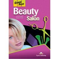 Учебник Career Paths: Beauty Salon Student's Book with online access