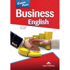 Учебник  Career Paths: Business English Student's Book with online access