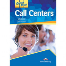 Учебник Career Paths: Call Centers Student's Book with online access