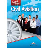 Учебник  Career Paths: Civil Aviation Student's Book with online access