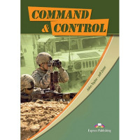 Учебник  Career Paths: Command and Control Student's Book with online access