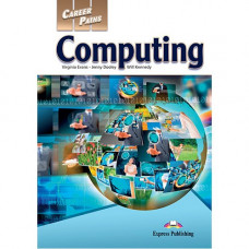 Учебник  Career Paths: Computing Student's Book with online access