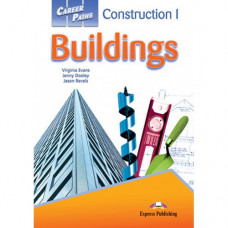 Учебник Career Paths: Construction I: Buildings Student's Book with online access