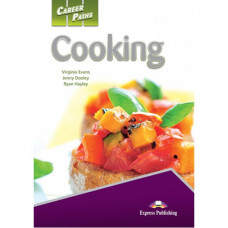 Учебник  Career Paths: Cooking Student's Book with online access