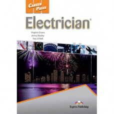Учебник  Career Paths: Electrician Student's Book with online access