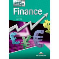 Учебник  Career Paths: Finance Student's Book with online access
