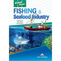 Учебник  Career Paths: Fishing & Seafood Industry Student's Book