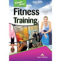 Учебник Career Paths: Fitness Training Student's Book with online access