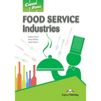 Учебник Career Paths: Food Service Industries Student's Book