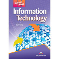 Учебник  Career Paths: Information Technology Student's Book
