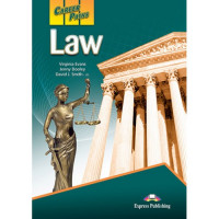 Учебник  Career Paths: Law Student's Book with online access