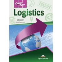 Учебник  Career Paths: Logistics Student's Book with online access