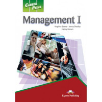 Учебник Career Paths: Management  I Student's Book with online access