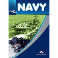 Учебник  Career Paths: Navy Student's Book