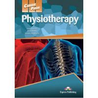 Учебник  Career Paths: Physiotherapy Student's Book