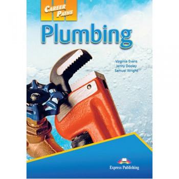 Учебник Career Paths: Plumbing Student's Book