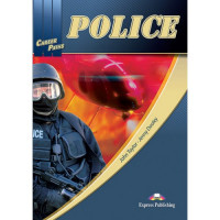 Учебник Career Paths: Police Student's Book