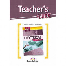 Книга для учителя Career Paths: Electrical Engineering Teacher's Guide
