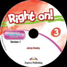 Код Right On! 3 IWB
