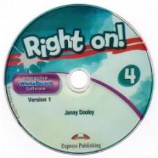 Код Right On! 4 IWB