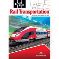 Учебник Career Paths: Rail Transportation Student's Book
