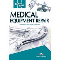Учебник Career Paths: Medical Equipment Repair Student's Book