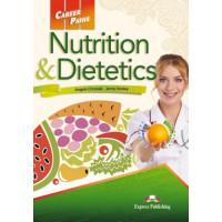 Учебник Career Paths: Nutrition & Dietetics Student's Book