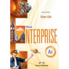 Диск New Enterprise A2 MP3 CD