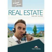 Учебник Career Paths: Real Estate Student's Book